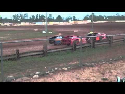 Make up feature TNT Speedway Midwest mods