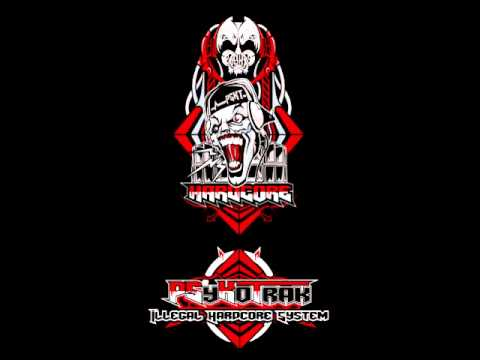 MabrOok PSKT - Industrial Is Hell