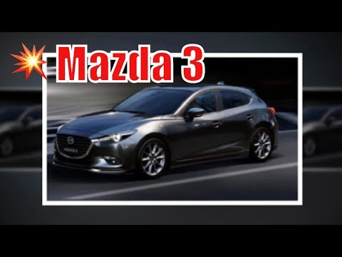 2020 mazda 3 release date | 2020 mazda 3 suspension | 2020 mazda 3 redline | Buy new cars
