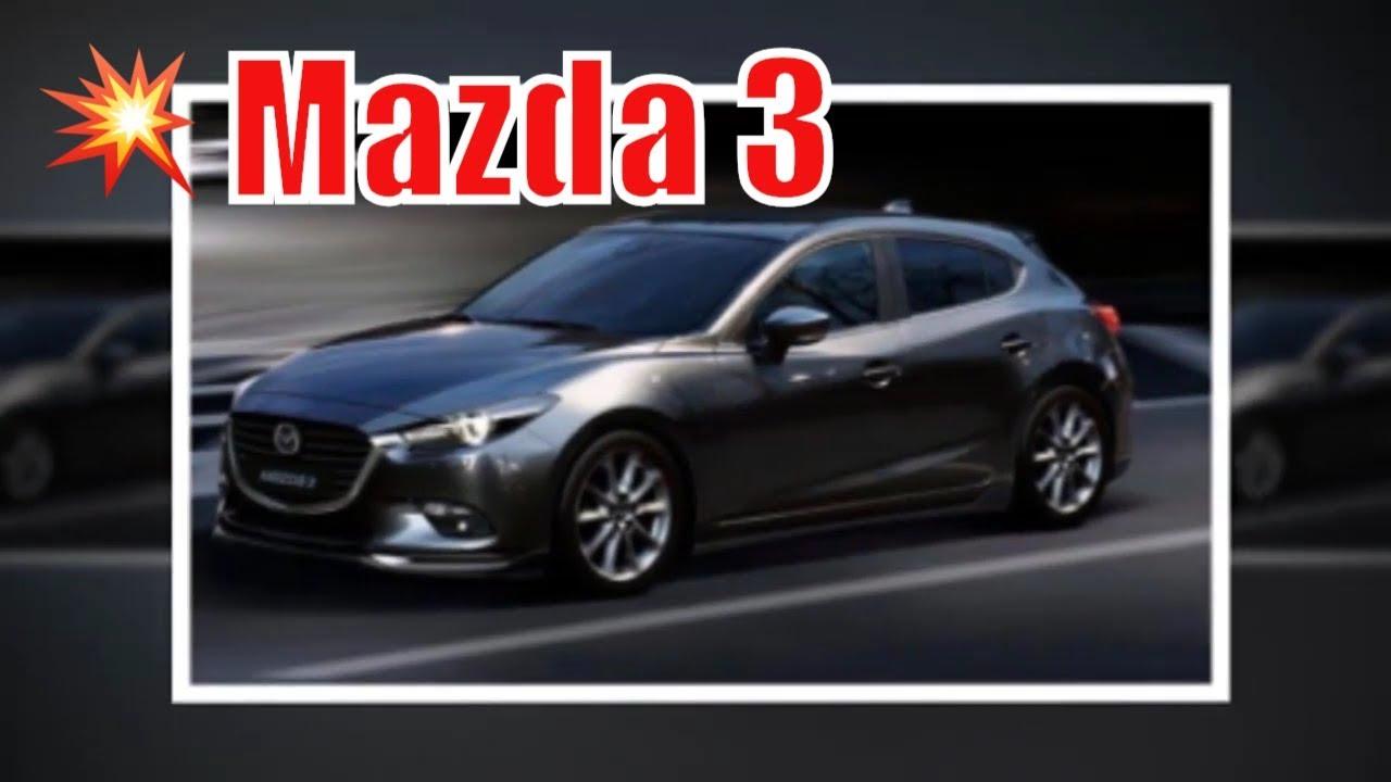 2020 Mazda 3 Release Date 2020 Mazda 3 Suspension 2020 Mazda 3