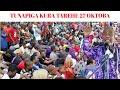 Gambar cover Maalim Seif atangaza msimamo wa Oktoba 27