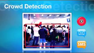 Video Monitoring In Houston - Video Analytics - CCTV - Surveillance and Security Cameras