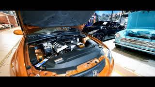 Lloyds Auctions - Holden Monaro