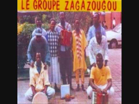Zagazougou   Saya