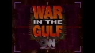 CNN / CNN International War in the Gulf Graphics