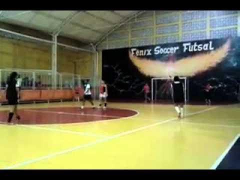 fbacba39b5 Treino do Fênix soccer futsal - YouTube
