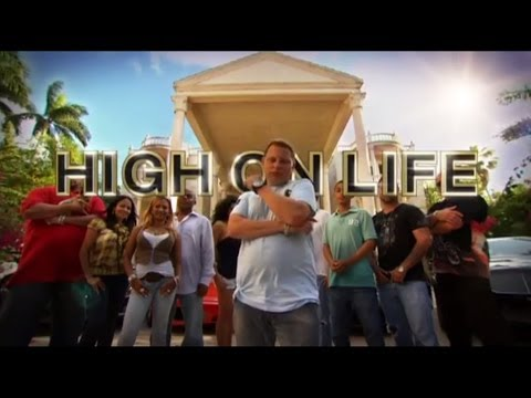 HIGH ON LIFE Ep:1 [Scott Storch Reality Show]