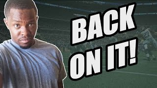 WEEEEE BAAAAACK! TURN UP! LETS GET IT! (UPDATE VID)