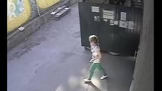 В Запорожье побили участника Радужного флешмоба