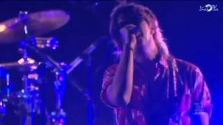 You Only Live Once - The Strokes Live @ ACL 2015 HD