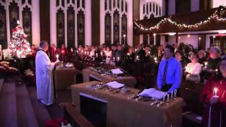 2013 Christmas Eve   Silent Night