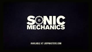 Sonic Mechanics Hip Hop Samplepacks - Classic Boom Bap Hip Hop Samples