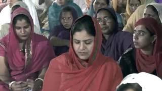 So Satgur Pyara | Bhai Joginder Singh Riar  | Live | Shabad Gurbani | Kirtan | HD
