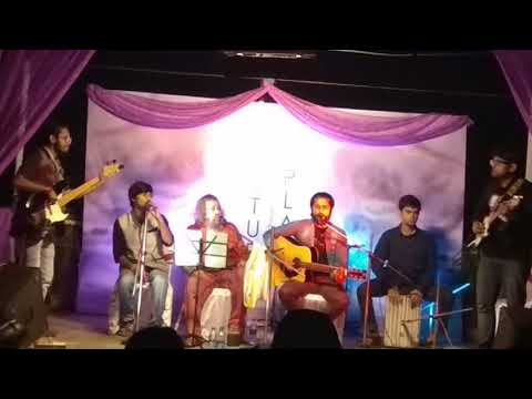 Mohiner Ghoraguli - Chaya ghera aka baka pothe