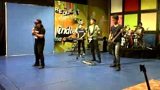 Raffi Ahmad - Bukan Rama Sinta (Cover by The Project), live at Studio JogjaTV, 07oct2014 (Lo-Res)
