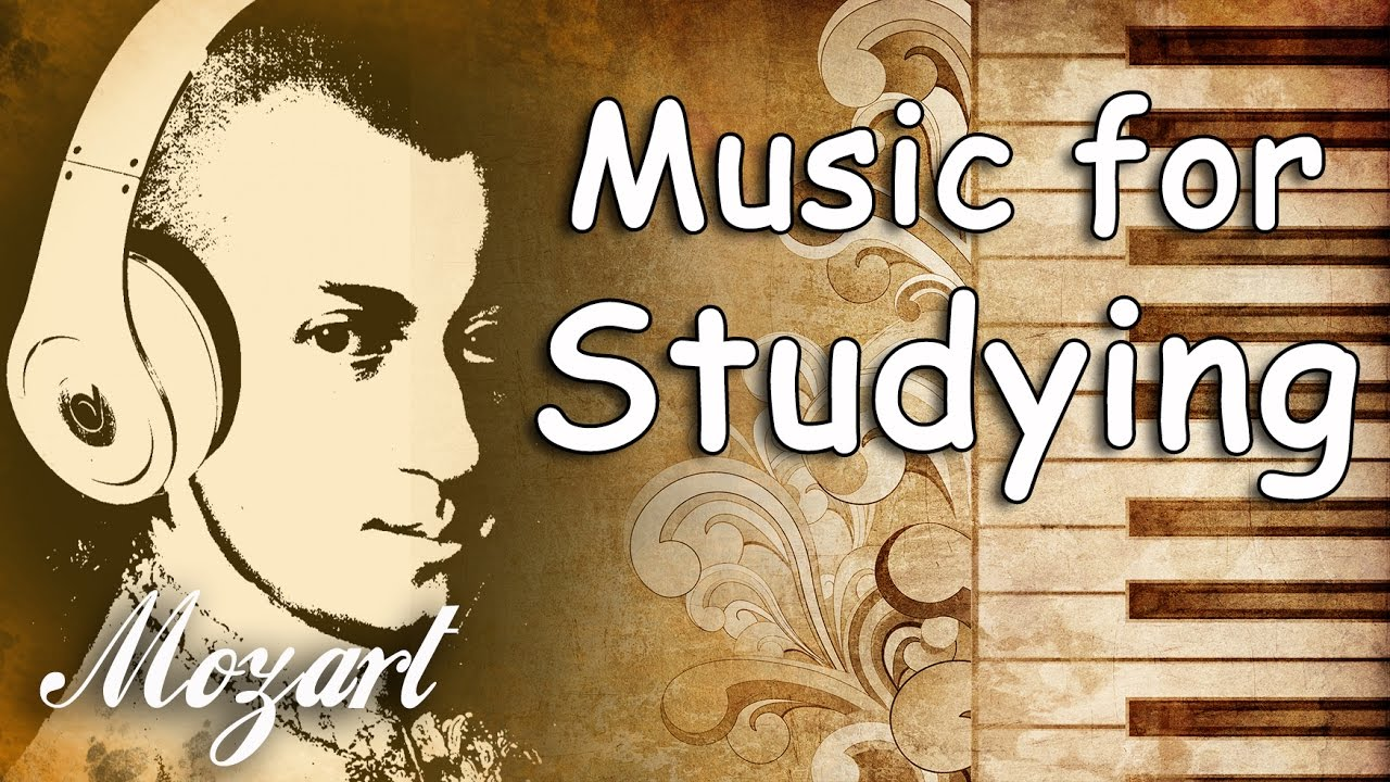 Mozart Study Music Classical Piano Music For Studying Best Reading Music Youtube