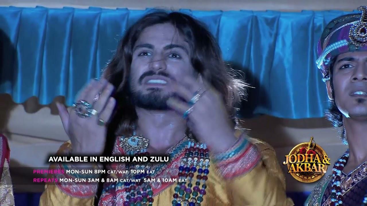 Download Zee World: Jodha & Akbar   October Week 3 2021