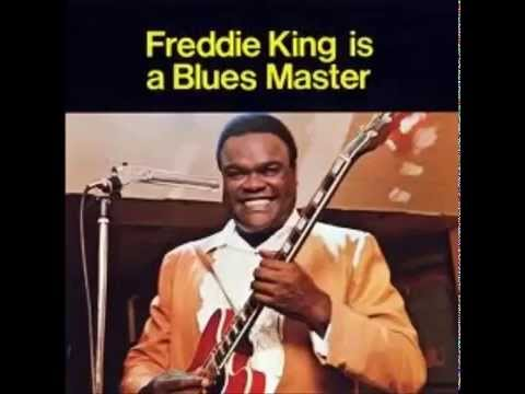 Freddie King -