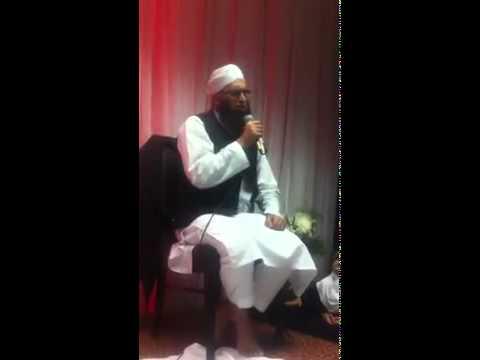 Junaid Jamshed's Pashto Naat at Cambridge_Ontario