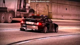 NFS Carbon   BMW M3 GTR Top Speed     tuning mod