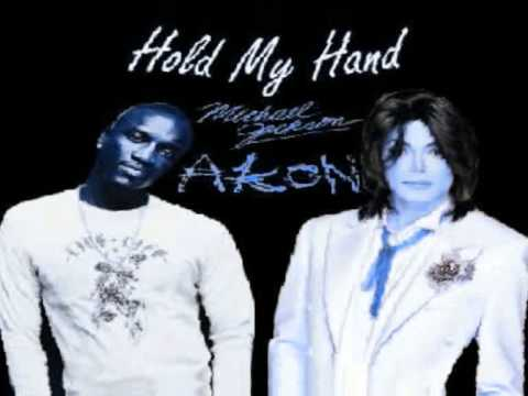 michael jackson hold my hand ft akon download link mp3