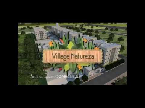 Residencial Village Natureza - Vídeo de Lançamento