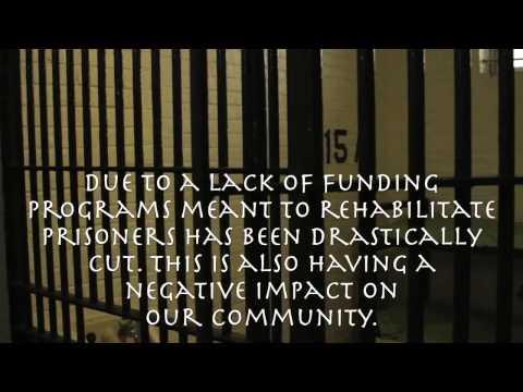 """Mass Incarceration"" by Ada S. McKinley Academy - Lakeside Campus 15CYCFF"