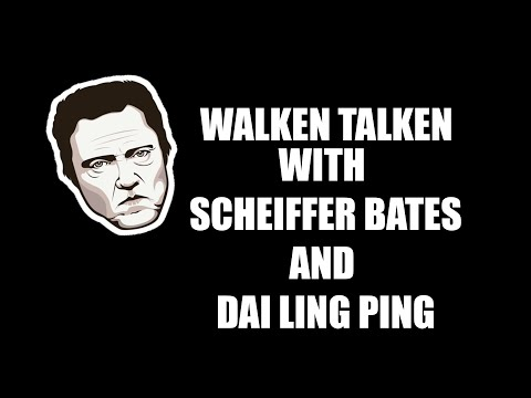 CHRISTOPHER WALKEN CALLS XBOX LIVE