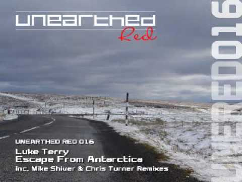 Luke Terry - Escape From Antarctica (Club Mix) [Unearthed Red]