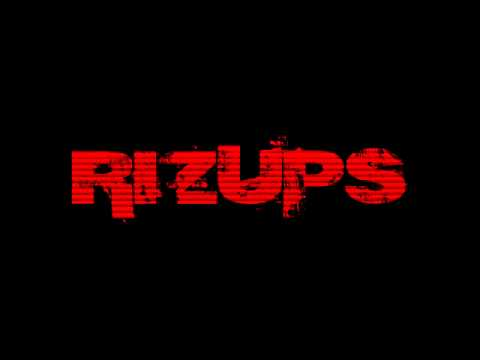 RIZUPS - Дика пустота