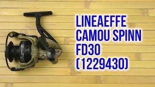 Розпакування Lineaeffe Camou Spinn FD30 1229430