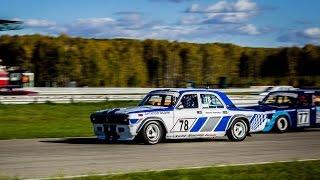 National Light Series - чемпионат по кольцевым гонкам на Нижегородском кольце, 5 этап (NLS)