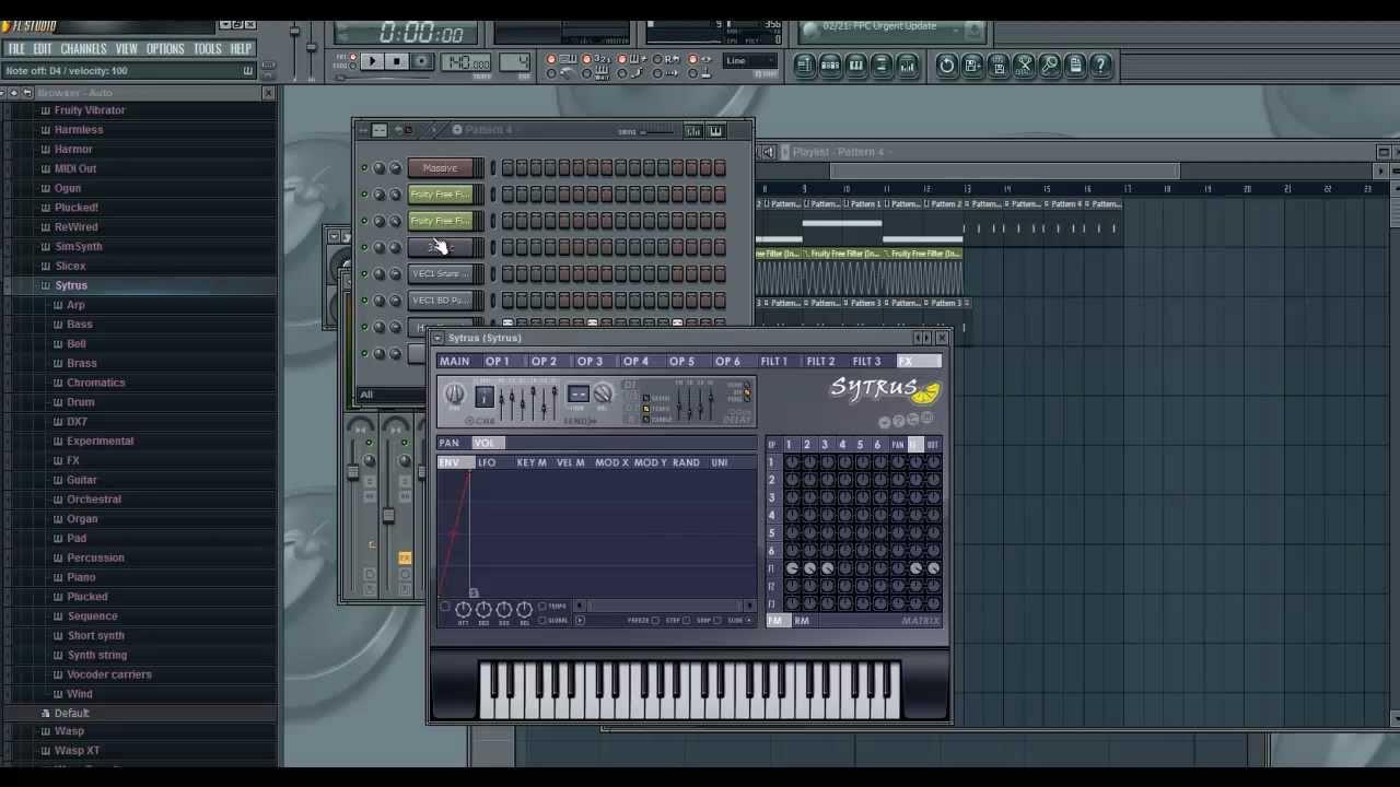 Fl studio mobile android simple tune tutorial | best of.