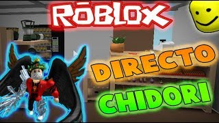 🔴 DIRECT PLAYING ROBLOX AND DONANDO ROBUX//ROAD 5,200🔴🔴