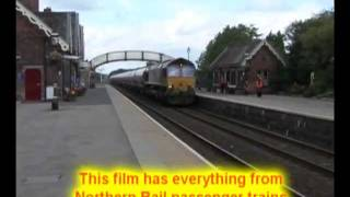 Daves Railway Films Settle & Carlisle Volume 16