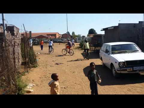 Soweto Guided Tour 1