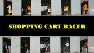 Shopping Cart Racer      SUSHIBOYS