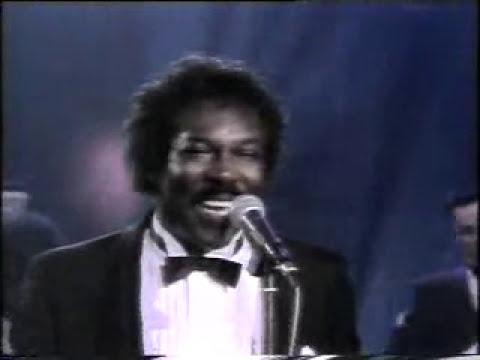 Wilson Picket live in Spain (I´m in love) mp3