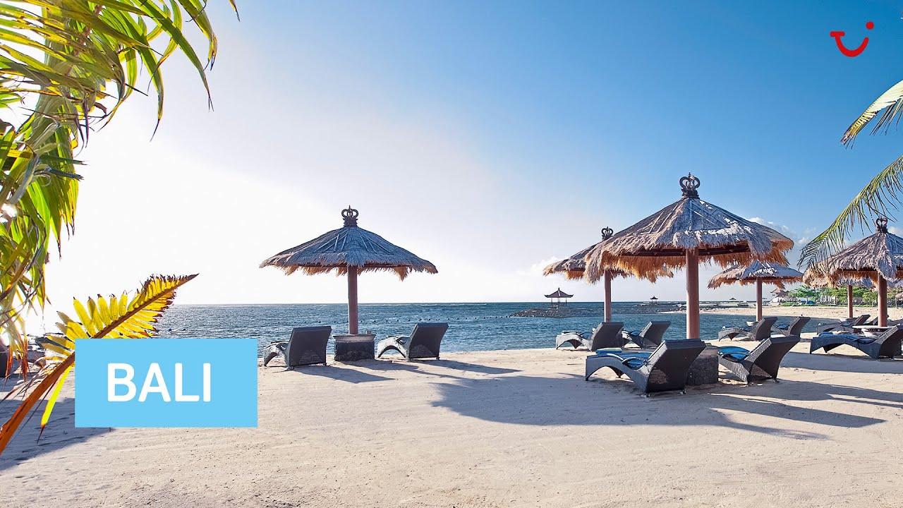 Hotel Bali Tropic Resort & Spa | Indonezja, Bali z TUI Poland