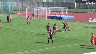 Serie D Girone D Colligiana-Forlì 0-2