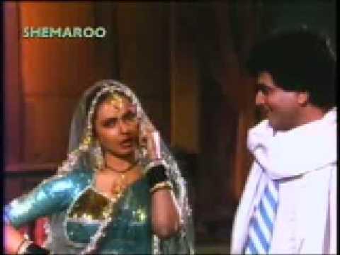 Download main hoon dulhan ek raat ki-jaal 1986 (content from rajshri)