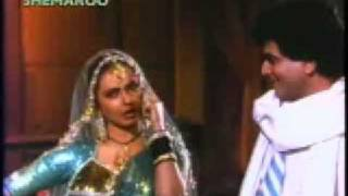 main hoon dulhan ek raat ki-jaal 1986 (content from rajshri)