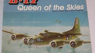 Hands-On: B-17 Queen of the Skies