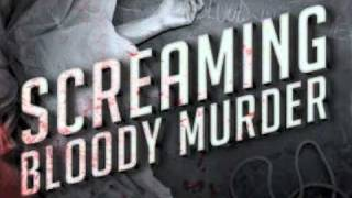 "Sum 41 with ""Jessica Kill"" from the album ""Screaming Bloody Murder"""
