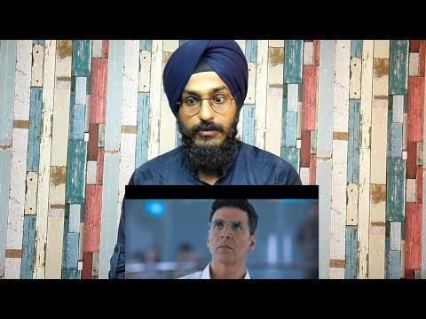 Mission Mangal Trailer REACTION   Akshay Kumar   Parbrahm Anurag Mp3