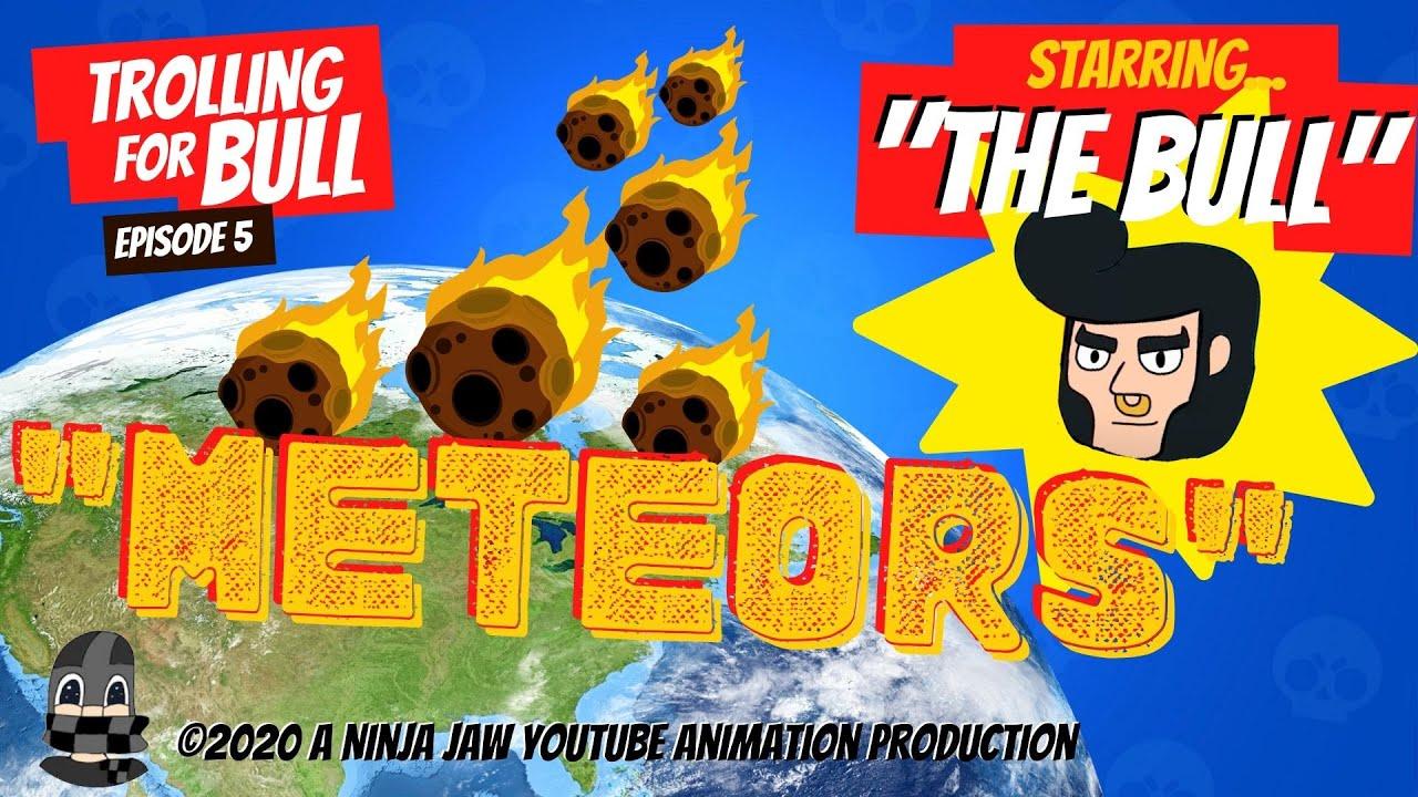 Trolling For Bull/NinjaJaw Animator
