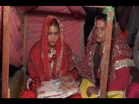 culture of marriage in india