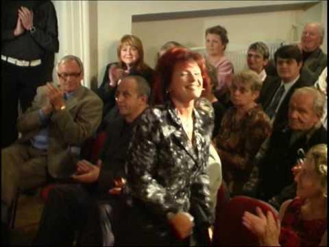Videoarchiv 13. ročníku Ceny Františka Filipovského za nejlepší herecký výkon v dabingu (2007)