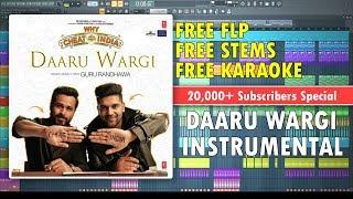 Daaru Wargi (Instrumental) | WHY CHEAT INDIA | Guru Randhawa | Dr.Vilest | FREE DOWNLOAD