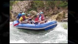 Kagay Water Rafting in Cagayan de Oro City